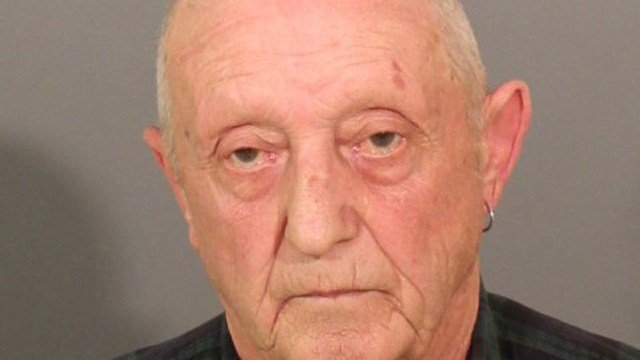 William Trefzger. (Danbury police photo)