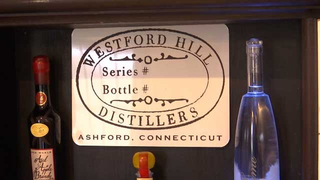 Westford Hill Distillery (WFSB)