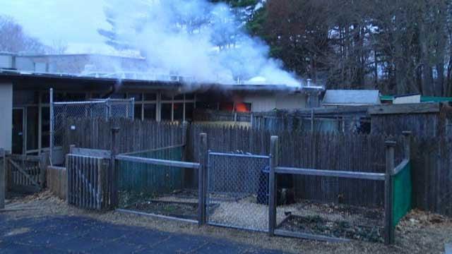 (Westport Fire Dept.)