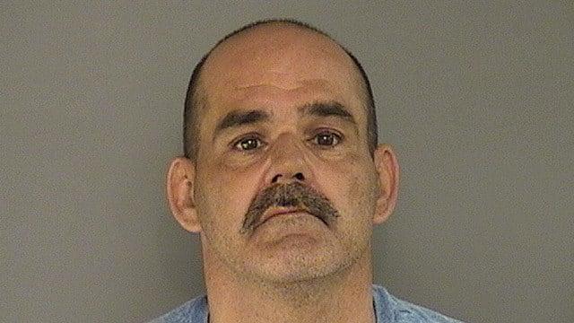 Charles Leroy Demoranville. (Middletown police photo)
