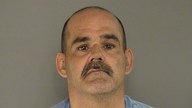 Charles Leroy Demoranville. (Middletown police photo)