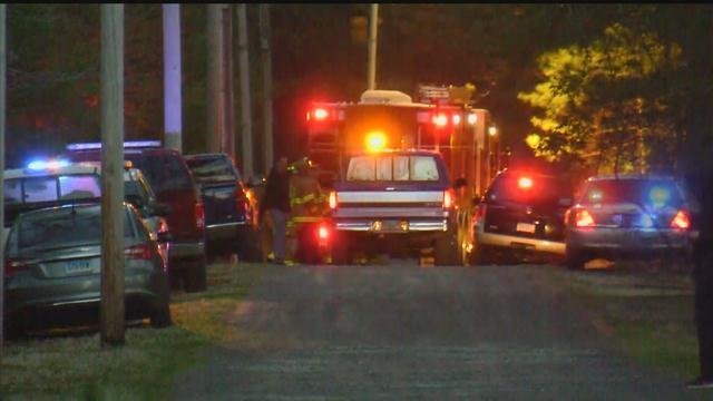 Two people were killed in a plane crash in East Windsor. (WFSB)