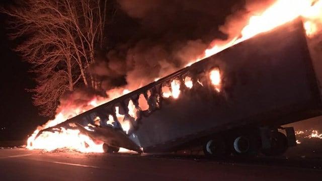 (Lisbon Fire Dept. photo)