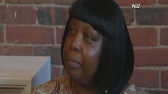 Ursula Ward, the mother of Odin Lloyd, said she believes justice was done regardless of Aaron Hernandez's suicide. (WBZ photo)