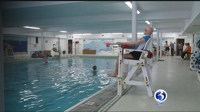 Budget cuts could impact Plainfield's town pool (WFSB)