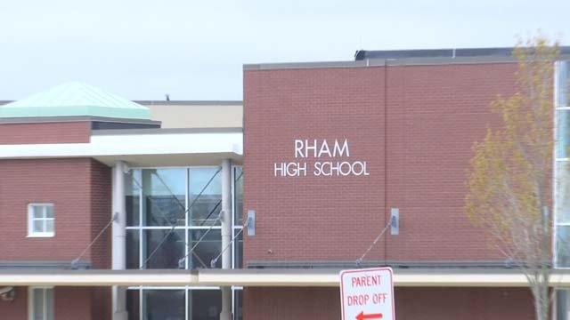 "The high schoolers have been playing ""Assassins"" for years (WFSB)"