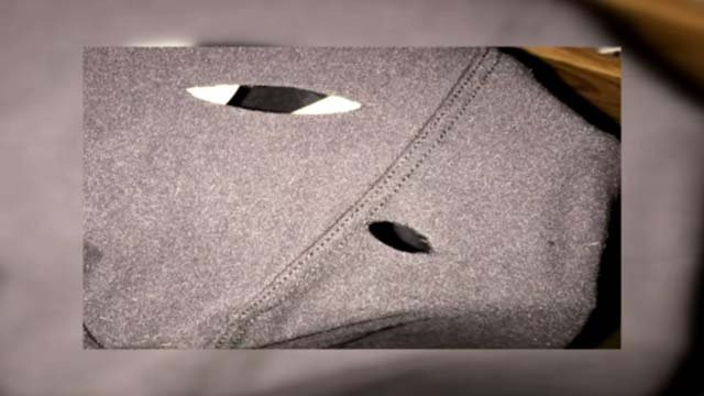 Customers complained that their leggings ripped after only a few hours of wear (WFSB)