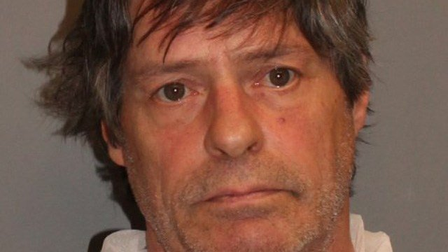 Paul Bjerke was arrested for his role in a death in Norwalk, according to police. (Norwalk police photo)