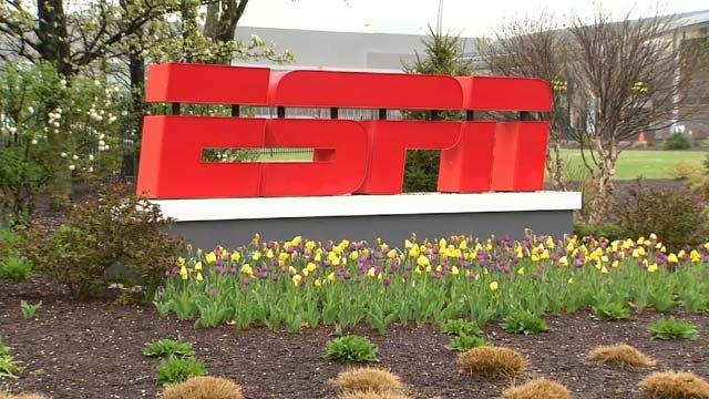 ESPN (WFSB)