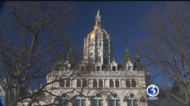 Connecticut lawmakers to continue to work on the state budget on Thursday. (WFSB)