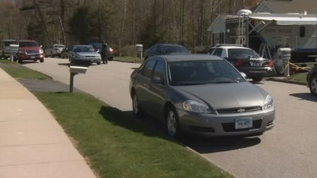 The cause of death for a Torrington woman was released on Thursday. (WFSB file photo)