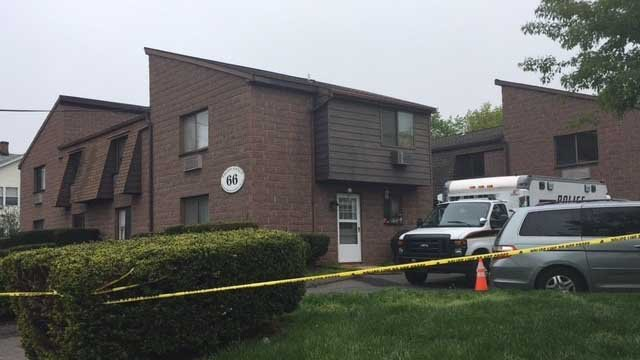 Police are investigating a murder-suicide that happened in Norwalk (WFSB)