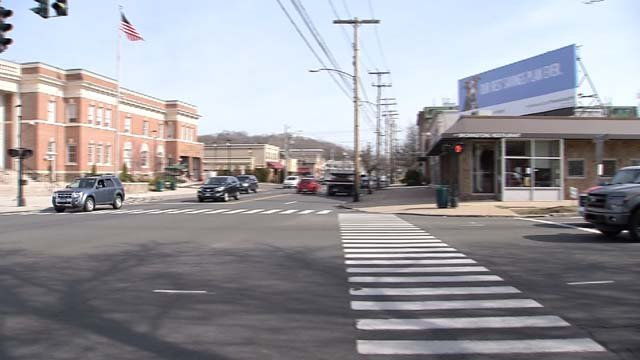 The town of Hamden was featured on 20 Towns in 20 Days (WFSB)