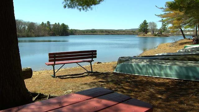 Farmington's Winding Trails was featured in 20 Towns in 20 Days (WFSB)