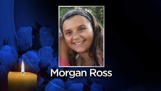 Morgan Ross from Killingly died suddenly on Tuesday night. (WFSB/GoFundMe)