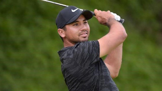 Jason Day. (Travelers Championship photo)