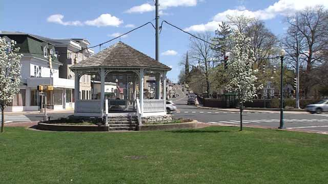 Wallingford was featured on 20 Towns in 20 Days (WFSB)