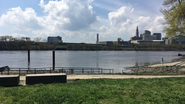 East Hartford sits just across the Connecticut River from Hartford. (WFSB)