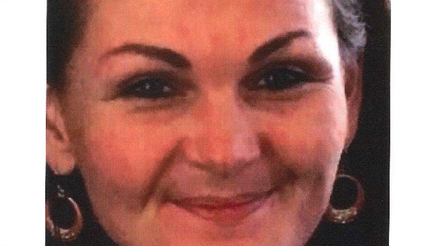 Kellie M. McCarthy, 35, of Plainville, was last heard from on Monday, when she communicated with her mother through a text message. (Plainville PD)