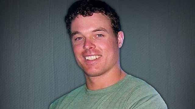 Senior Chief Special Warfare Operator Kyle Milliken (U.S. Navy photo)