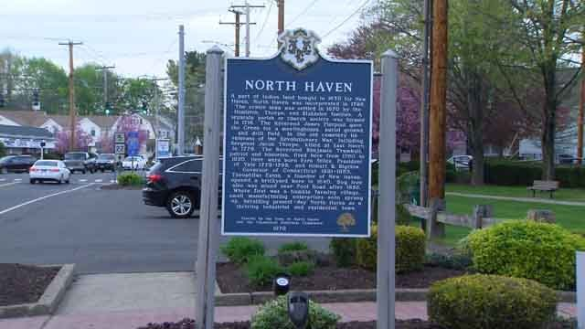 Eyewitness News visited North Haven during it's 20 Towns in 20 Days series (WFSB)