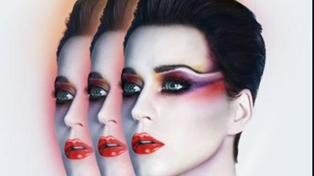 Katy Perry will perform at Mohegan Sun Arena in September. (Mohegan Sun)