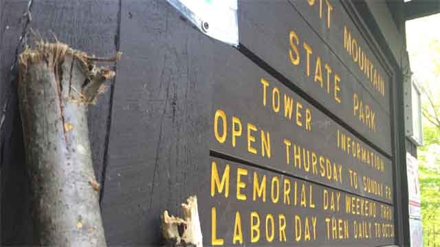 Some state parks could look different this year (WFSB)