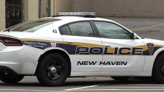 New Haven's new police chief is looking to bring transparency and accountability to the department. (WFSB)