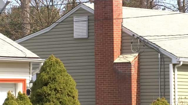 A chimney company is warning customers about a new scam. (WFSB)