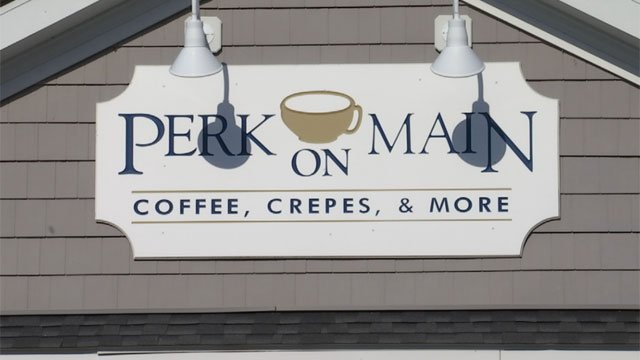 Perk on Main, which is a popular coffee shop, is closing its doors at its current location in Durham. (WFSB)