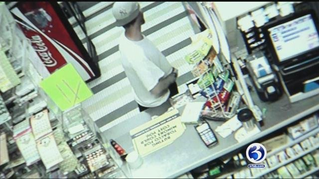 PD: Man stole donation jar from Waterford gas station