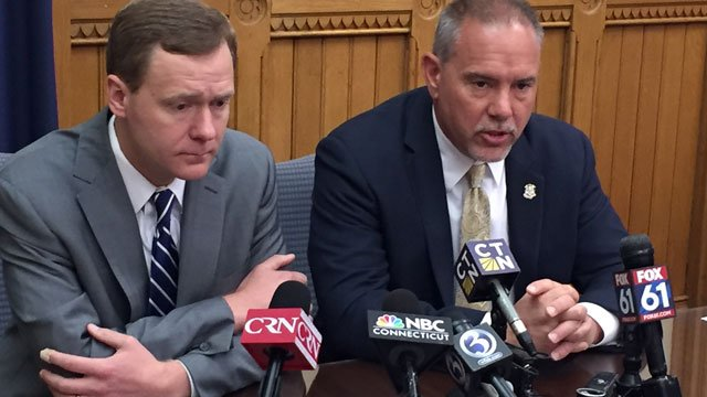 A tentative agreement with labor unions could save the state more than a billion dollars. (WFSB)