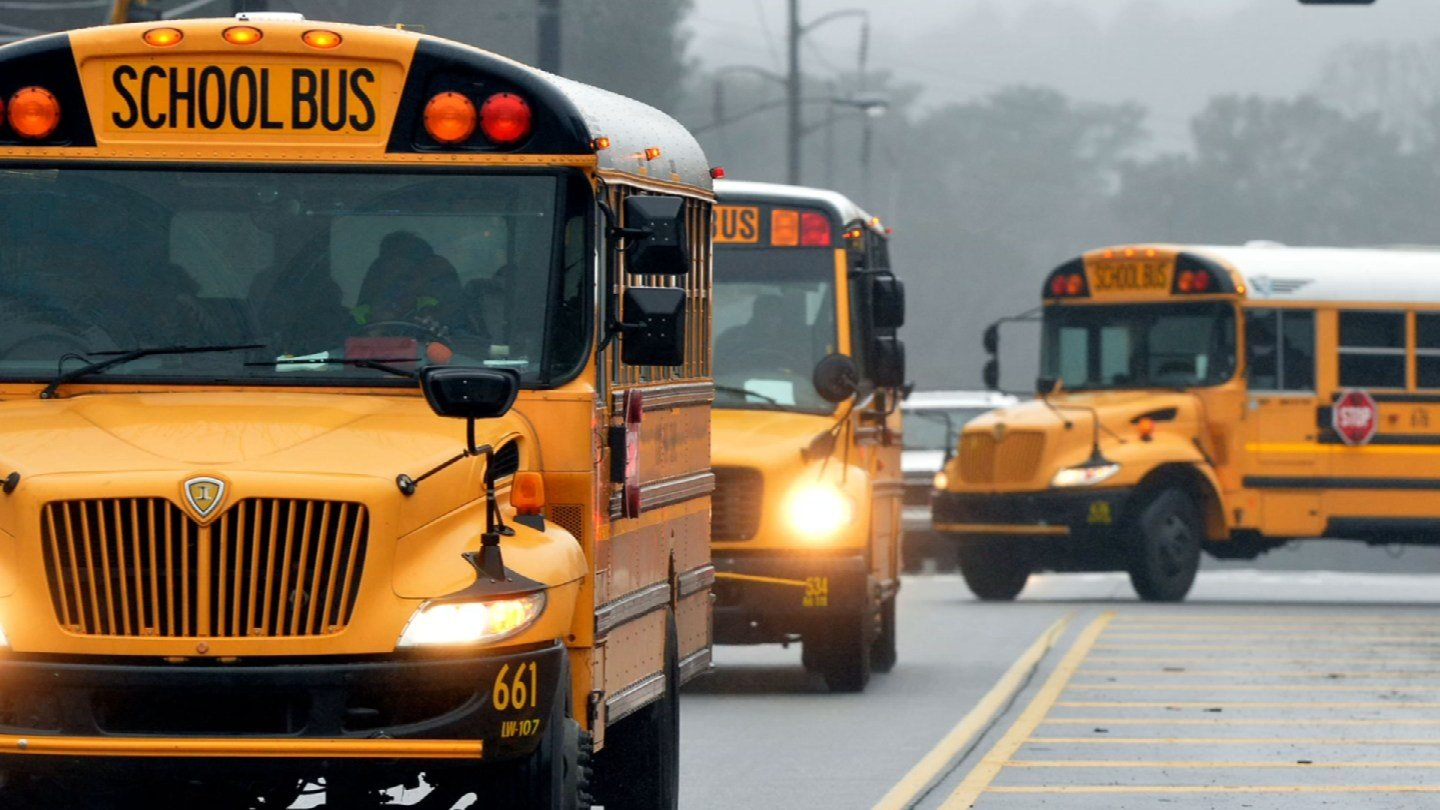 School cuts could impact busing for a local private school (WFSB)