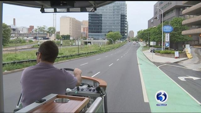 Party Bike expands beyond New Haven