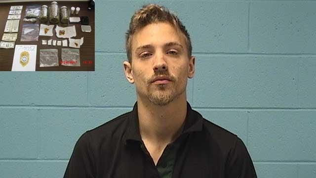 Matthew Uricchio (Wolcott Police)