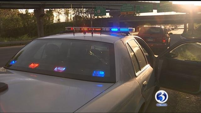 State Police remind drivers to stay safe on roads this weekend