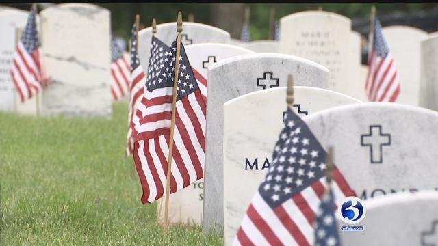 Memorial Day events planned to honor those who served