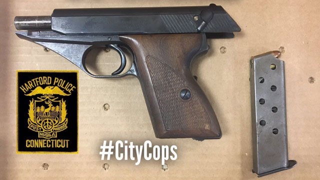 (Hartford police)