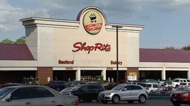 West Haven ShopRite (WFSB)