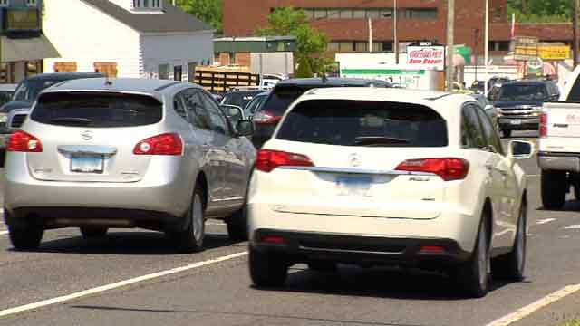 "The ""deadliest 100 days"" is the time between Memorial Day and Labor Day when teen drivers are more likely to be involved in a deadly crash. (WFSB)"