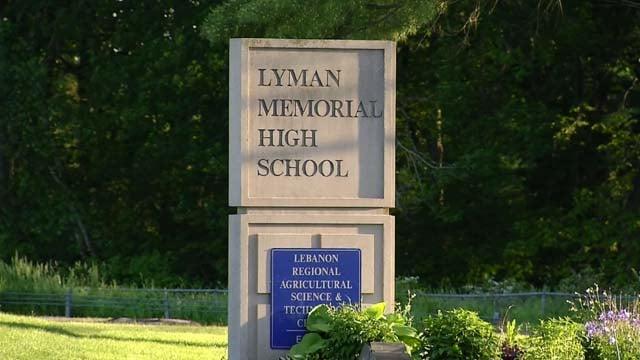 Lyman Memorial High School (WFSB)