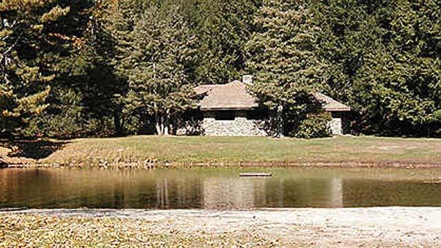 Mashamoquet Brook State Park. (DEEP file photo)