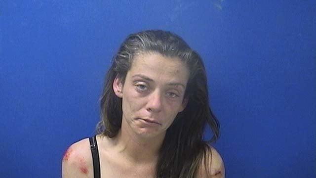 Kara Murphy (Windsor Locks Police Dept.)