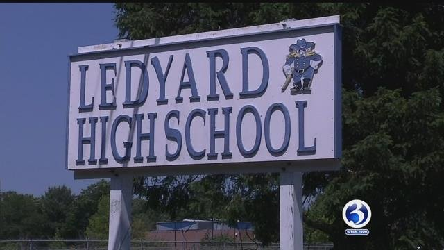 Ledyard High School (WFSB)