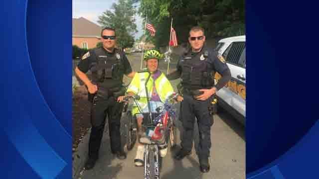 (Plainville Police Department)