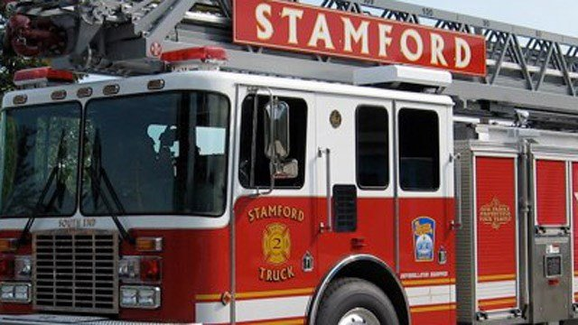 (Stamford Fire Dept. file photo)