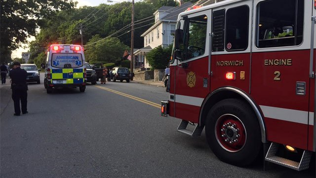 (Norwich Firefighters Local 892)