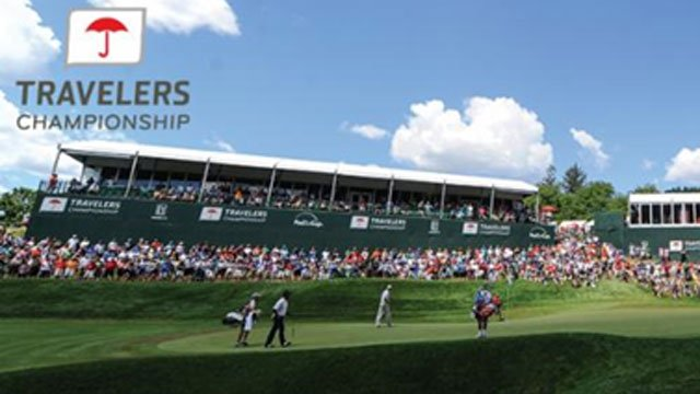 The field has been set for the 2017 Travelers Championship. (Travelers Championship)