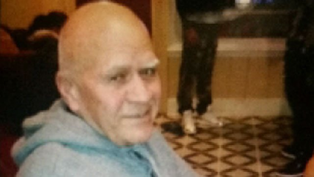 A Silver Alert was issued for Juan Medina on Saturday. (CT State Police)