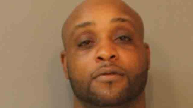 Samuel Carroll (East Hartford police)